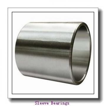 ISOSTATIC CB-3844-32  Sleeve Bearings