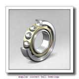 FAG QJ312-N2-MPA  Angular Contact Ball Bearings
