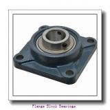 QM INDUSTRIES QAACW15A215SEB  Flange Block Bearings