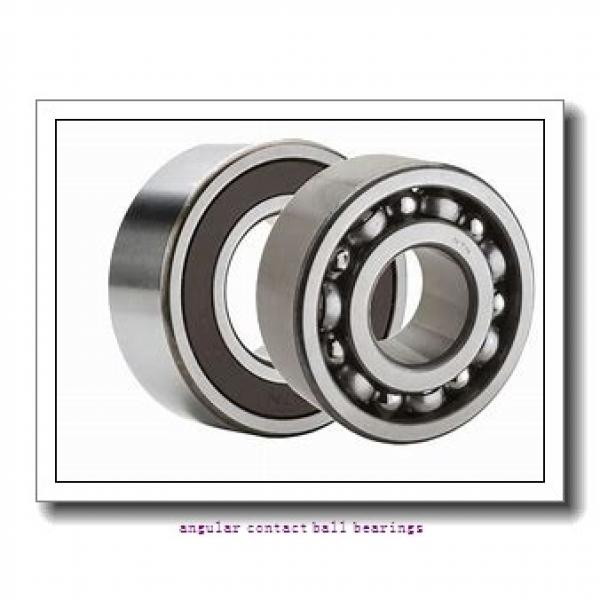 FAG 3212-BC-JH-C3  Angular Contact Ball Bearings #1 image