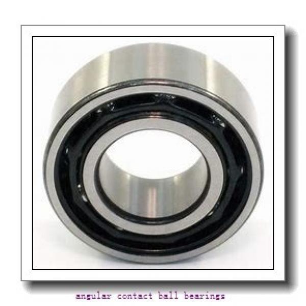 1.969 Inch | 50 Millimeter x 4.331 Inch | 110 Millimeter x 1.063 Inch | 27 Millimeter  NSK 7310BMG  Angular Contact Ball Bearings #1 image