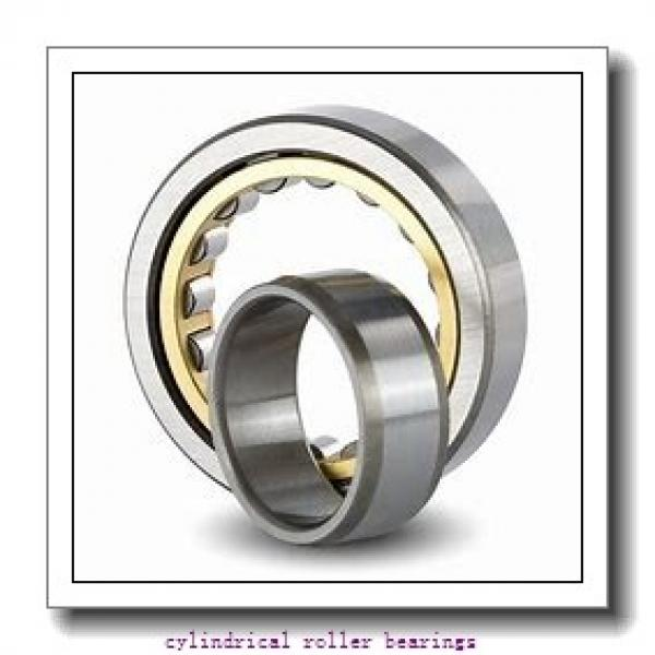 4.134 Inch | 105 Millimeter x 6.299 Inch | 160 Millimeter x 1.024 Inch | 26 Millimeter  CONSOLIDATED BEARING NU-1021 M  Cylindrical Roller Bearings #2 image