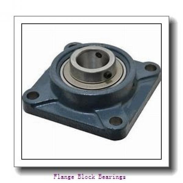 QM INDUSTRIES QVVF22V311SN  Flange Block Bearings #1 image