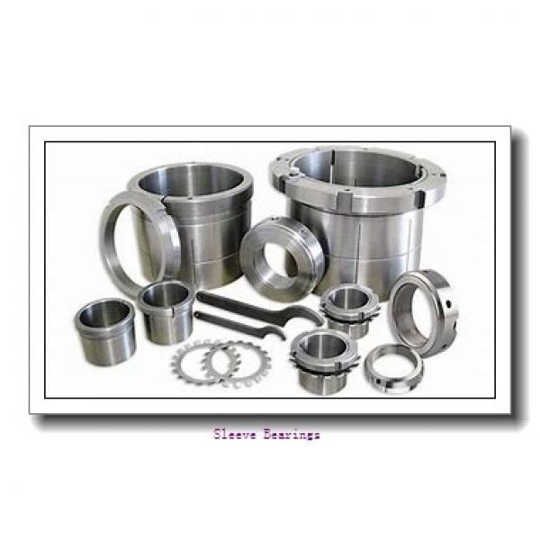 ISOSTATIC CB-3442-48  Sleeve Bearings #1 image