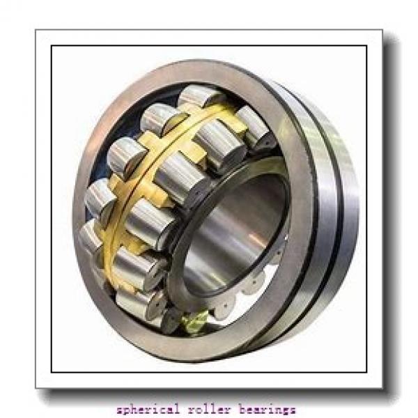 1.575 Inch   40 Millimeter x 3.15 Inch   80 Millimeter x 0.906 Inch   23 Millimeter  SKF 22208 E/C4  Spherical Roller Bearings #1 image