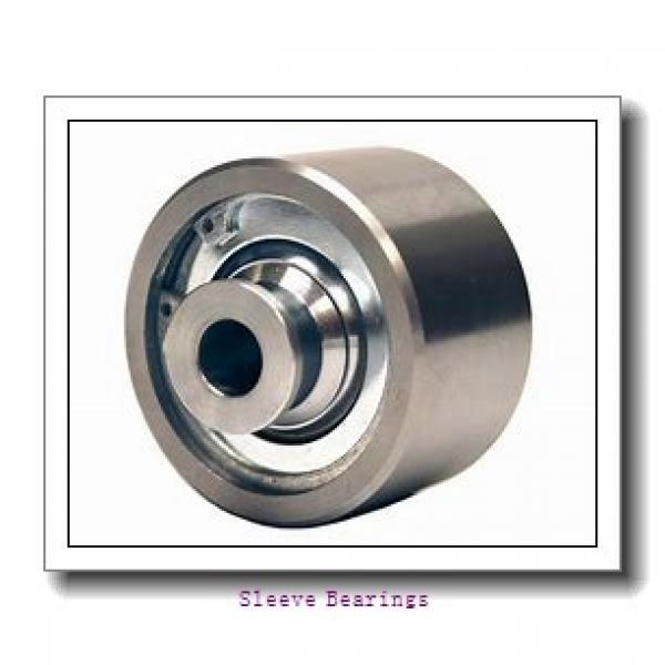 ISOSTATIC SS-3642-20  Sleeve Bearings #1 image