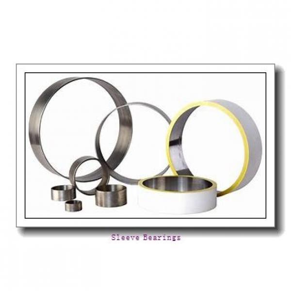 ISOSTATIC SS-4050-24  Sleeve Bearings #1 image