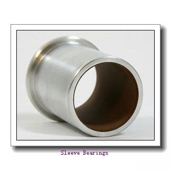 ISOSTATIC CB-3544-42  Sleeve Bearings #1 image